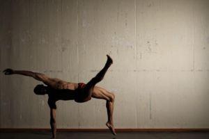Jeremy dance photo